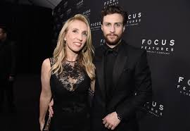 Sam Taylor-Johnson Was Offered 'Nothing' After Success of '50 ...