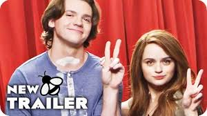 THE KISSING BOOTH 2 Teaser Trailer (2019) Netflix Movie - YouTube