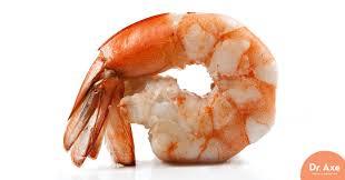 shrimp nutrition is shrimp healthy or