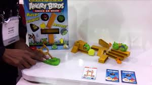 Angry Birds: The Board Game announced