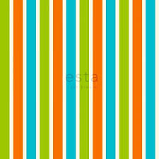 45220 lime green and orange wallpaper