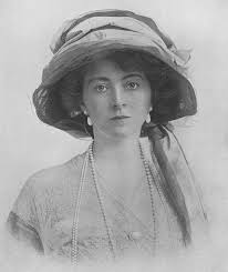 The Duchess of Westminster, (born Constance Edwina Cornwallis-West), 1912  (With images)