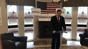 Anthony Amore, candidate for Massachusetts Secretary of ...