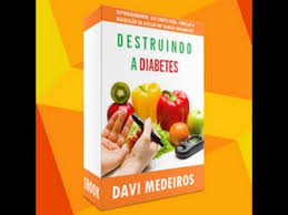 Método Destruindo a Diabetes - YouTube