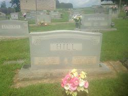Annie Myrtle Adams Hill (1909-1991) - Find A Grave Memorial