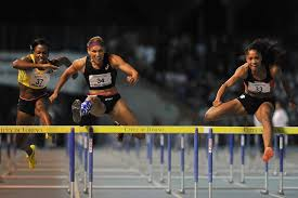 how to set hurdle ing and height