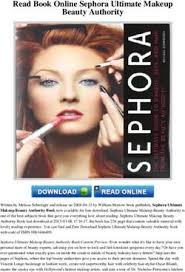 sephora ultimate makeup beauty authority