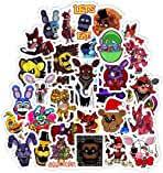 Amazon Com Fnaf Stickers