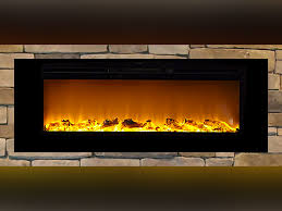electric fireplace 80011