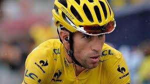 Tour de France 2014 Stage 10 highlights: Nibali climbs back into yellow as  Contador crashes out