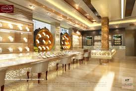 jewellery showroom by vinay vdev at