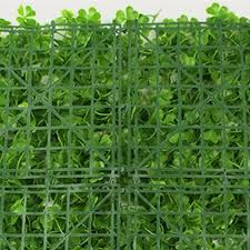 Artificial Hedges Panels Greenery Ivy Privacy Fence Ap002 Artificial Forest