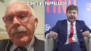 Leone parla con Pappalardo sulla riforma necessaria della politica ...