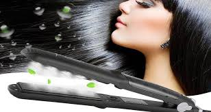 best steam flat iron for natural hair