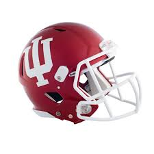 Fathead Indiana Hoosiers Giant Removable Helmet Wall Decal