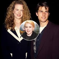 Tom Cruise, Nicole Kidman Daughter Isabella Writes Scientology ...