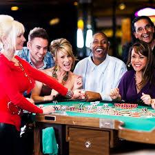 Comanche Red River Hotel Casino | Oklahoma Casinos | $99 nightly ...