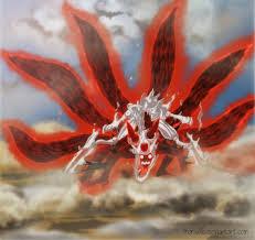 Naruto Kyubi - Naruto Shippuden | Arte de naruto, Fotos de naruto ...