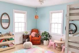 little girls room reveal reality