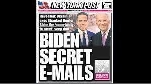 Trump to Press Biden on Hunter Biden Email Scandal During Next Debate