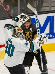 Golden Knights rout rival Sharks to close out preseason   Las ...