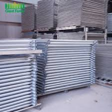 Corrugated Steel Fence Panels Corrugated Steel Fence Panels Suppliers And Manufacturers At Alibaba Com