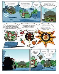 Angry Birds #1: Mini-Comic #1 - Comics by comiXology