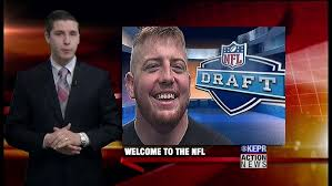 Hanford Grad Aaron Neary Heading to the NFL | KEPR