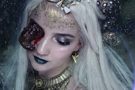 siren makeup tutorial saubhaya makeup