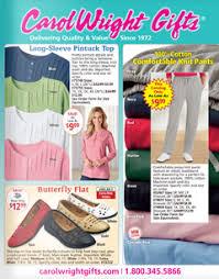 carol wright catalog up to 47