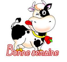 gif animé, blinkie,BONNE SEMAINE - DKA decoKlane