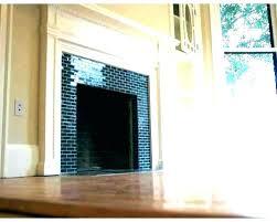 tile fireplace surround ideas