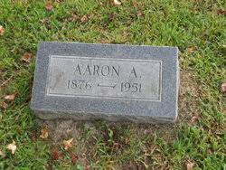 Aaron A Brooks (1876-1951) - Find A Grave Memorial