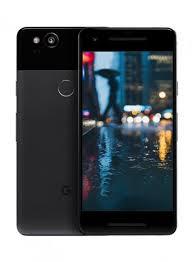 google pixel 2 64 gb just black