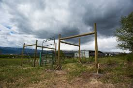 Game Fencing Finding Quiet Farm