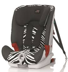 Romer Child Car Seat Advansafix 2015 Smart Zebra Buy At Kidsroom Car Seats