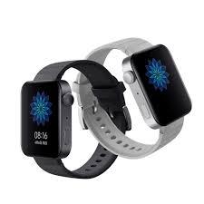 Xiaomi Mi Watch With GPS, NFC, WIFI ...
