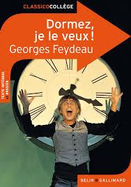 Dormez, je le veux! - Classico Collège - Belin Gallimard - Site ...