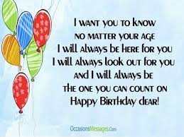 th birthday wishes and messages occasions messages