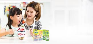 Lí do mẹ nên bổ sung sữa chua vào thực đơn hằng ngày của bé ...