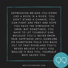 depression quotes to help you get through this update
