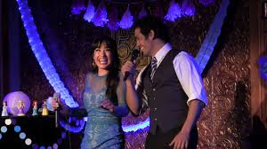 """Courtney Reed & Adam Jacobs - """"A Whole New World"""" (Broadway Princess Party)  - YouTube"""