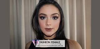 makeup amanda rawless berikut