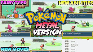 Gohan's Tips - Completed New Pokemon GBA ROM HACK With Mega ...