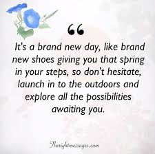inspirational good morning quotes sayings images the