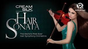 cream silk hair sonata part 1 you