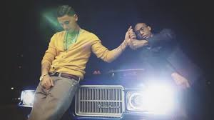 "Adrian Marcel ft. Raphael Saadiq - ""I'm Still"" on Vimeo"