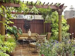 how to make your own terrace garden