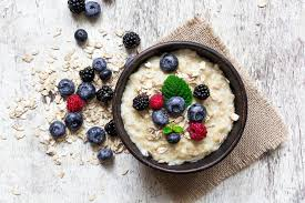 how many calories in oatmeal health