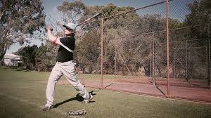 exercises to increase power hitting